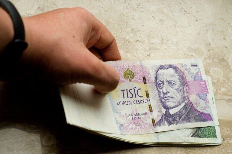 Negativního zápisu v rejstříku kvůli odkladu splátek se dlužníci bát nemusí